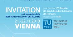 Joint Event of LES Austria - LES Czech Republic & Slovakia - LES Hungary